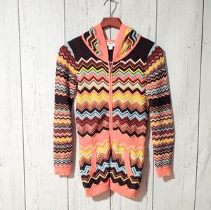 Missoni for Target Girls Sweater